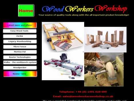 Woodworkersworkshop Uk Plastic Shed 8 X 6